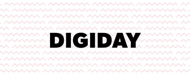 Digiday Publishing Summit Europe: Innovation is Key