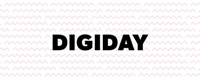 Digiday Publishing Summit Europe: Innovation is Key