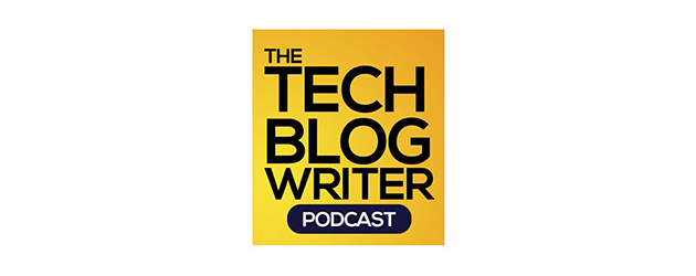 33Across on the Tech Blog Writer Podcast
